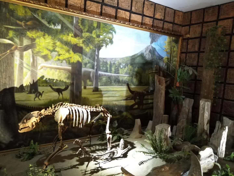 高陵奇石博物馆